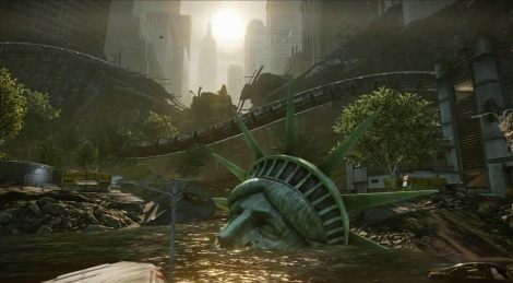 Crysis 2 : Launch trailer