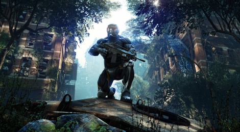 Crysis 3 officially unveiled