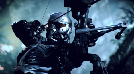 Crysis 3 : Trailer de Gameplay