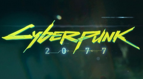Cyberpunk 2077 announcement