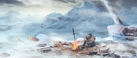 Dark Souls II gets three more chapters