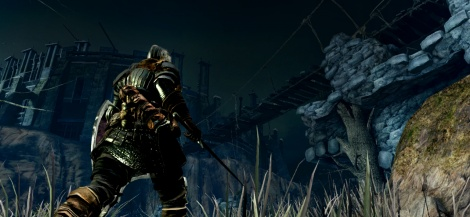Dark Souls II new screens