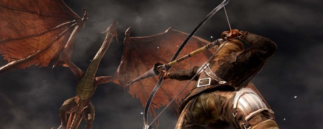Dark Souls II: PC screens and date