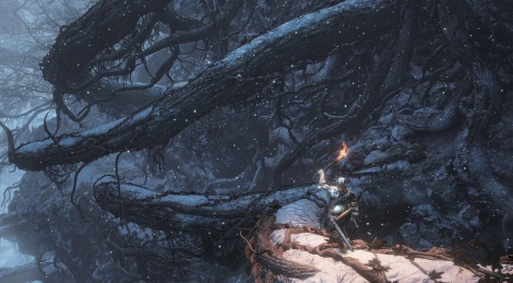 Dark Souls III: Ashes of Ariandel is out