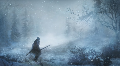 Dark Souls III reveals Ashes of Ariandel