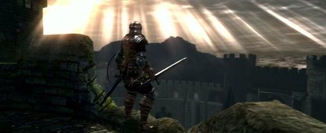 Dark Souls: new screens