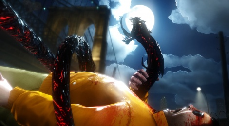 Darkness II trailer & images