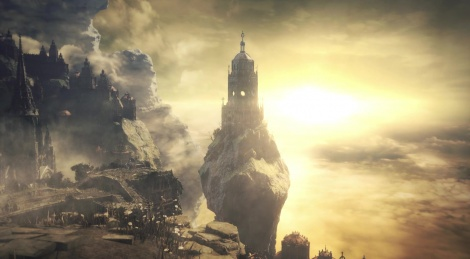 Darks Souls III: DLC The Ringed City