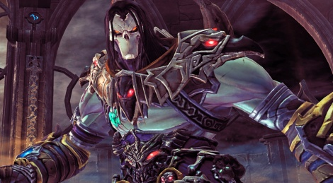 Darksiders 2: Boss and combat tips