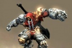 Darksiders : a new trailer