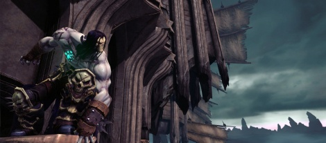 Darksiders II: Extented Trailer