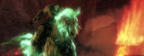 Darksiders II: Last Salvation TV Spot