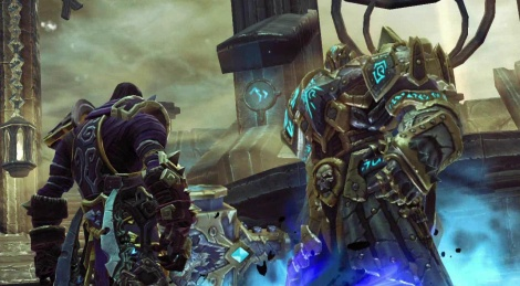 Darksiders II new video