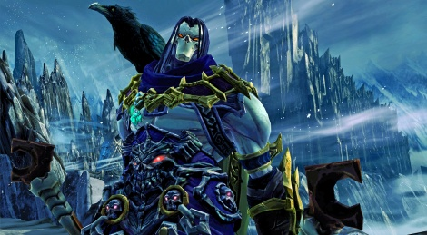 Darksiders II: Trailer de Gameplay