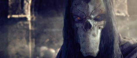 Darksiders II: Trailer version longue