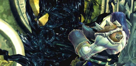 Darksiders II: Your Death