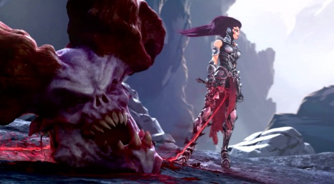 Darksiders III CG Trailer