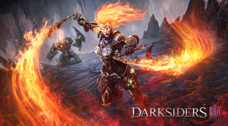 Darksiders III launches November 27