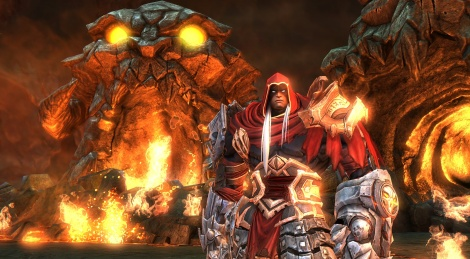 Darksiders Warmastered PC videos