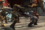 Darksiders weapons trailer