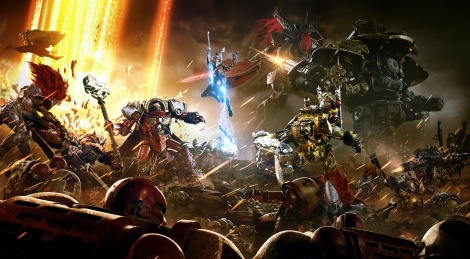 Dawn of War III arrive le 27 avril