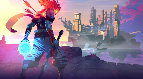 Dead Cells fully launches on August 7
