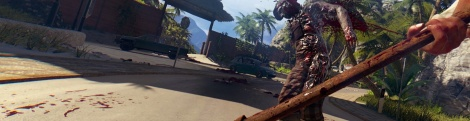 Dead Island: Definitive Collection new screens
