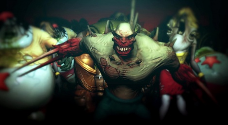 Dead Island: Epidemic gameplay video