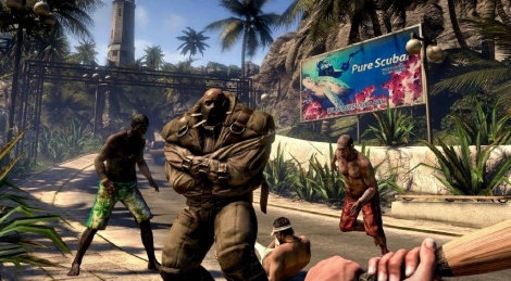 Dead Island images