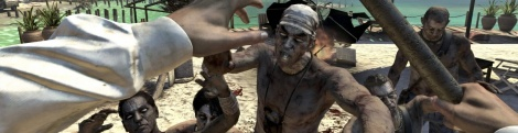 Dead Island new images