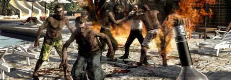 Dead Islands:  Sam B detailed