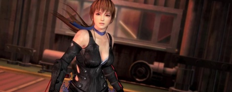 Dead or Alive 5: Fighter Chronicles