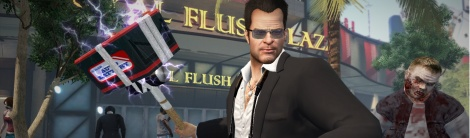Dead Rising 2 OTR: Electric Crusher