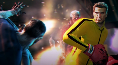 Dead Rising 2 trailer and images