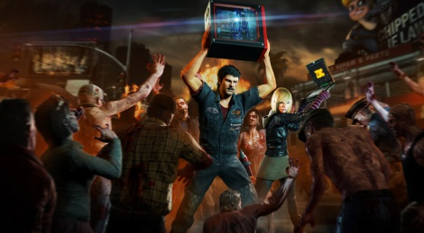 Dead Rising 3 hitting PC this Summer