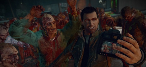 Dead Rising 4 hitting Steam March 14