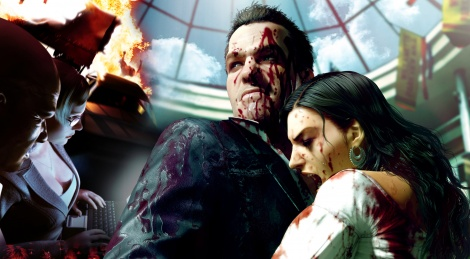 Dead Rising returns on Xbox One/PS4