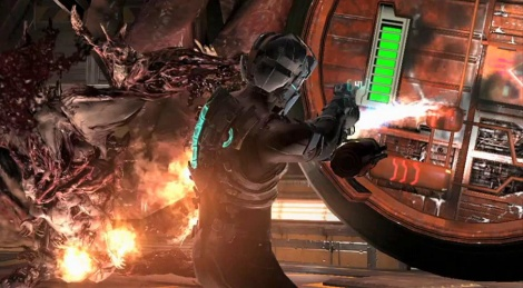 Dead Space 2 demo announced with a video