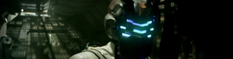 Dead Space 2 Halloween trailer