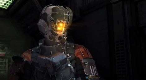 Dead Space 2 : images of the first DLC