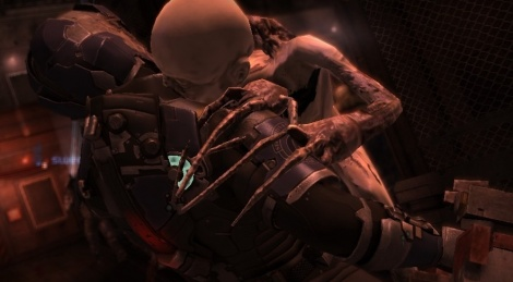 Dead Space 2 multiplayer images
