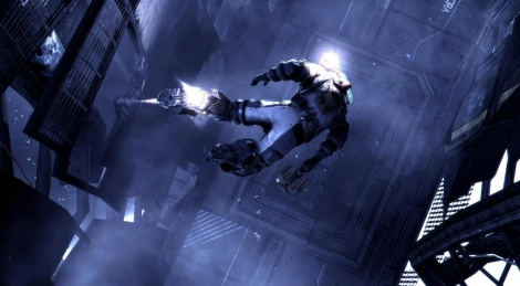 Dead Space 3 new screens