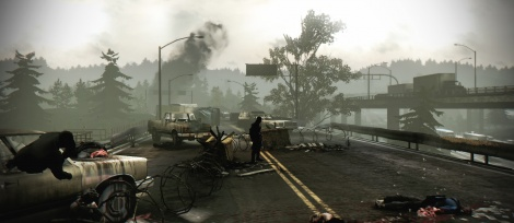 Deadlight: Director's Cut is out