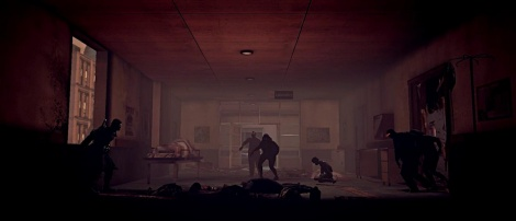 Deadlight se lance