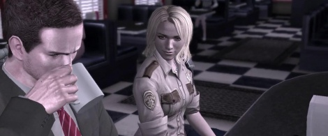 Deadly Premonition: PS3 launch trailer