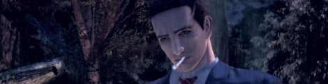Deadly Premonition revisits Greenvale
