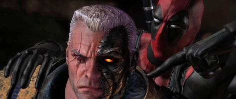 Deadpool: Gameplay trailer