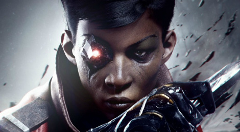 Death of the Outsider on XB1