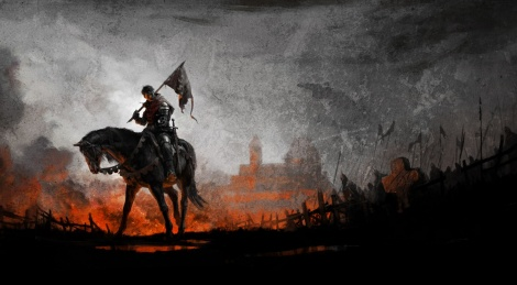 Deep Silver to co-publish Kingdom Come