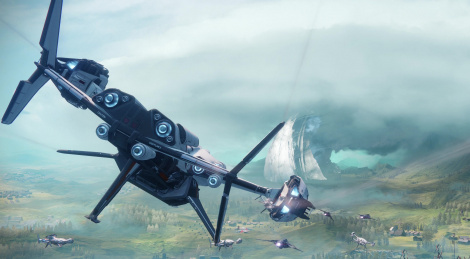 Destiny 2 en 4K sur Xbox One X